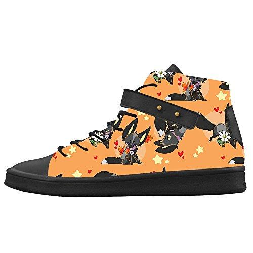 Finishline Descuento Custom Fox Womens Canvas Shoes Le Scarpe Le Scarpe Le Scarpe. Comprar Barato 2018 Venta 100% Originales Footaction Venta Barata ugnV9Hzc3