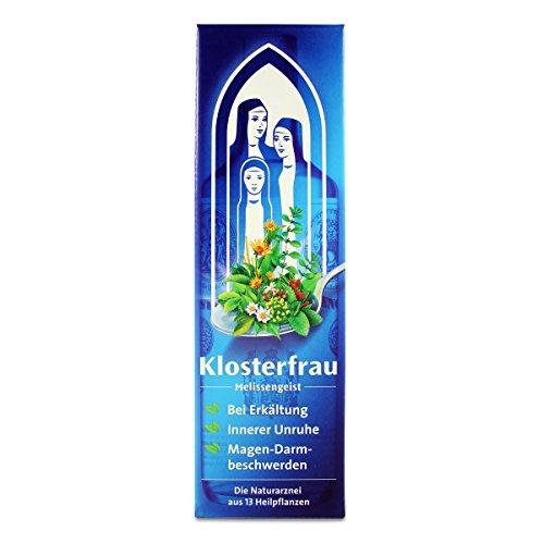 Melisana Klosterfrau Melissengeist 475ml tonic by Klosterfrau