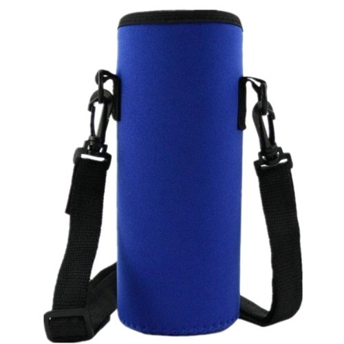Outdoor Wasserflasche 750ML Insulated Tragetasche