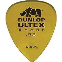 Dunlop 433P.73 Ultex® Sharp.73mm, 6/Player's Pack