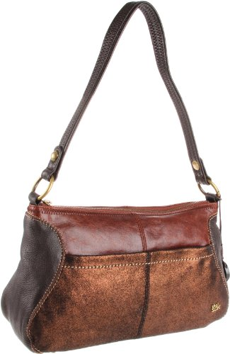 The Sak Iris Large Hobo - Teak Multi - One Size