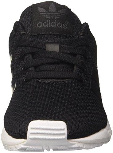 Scarpe Adidas Unisex White black Zx Nero – Flux J black Da Ginnastica 0 Bambini footwear YqRtRrwx4