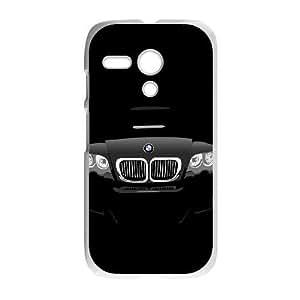 Motorola Moto G Phone Case White BMW F6462543