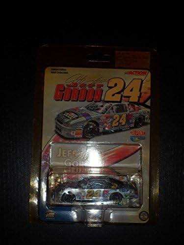 [해외]Action Granny`s (C) Jeff Gordon-2000 Collectibles 1:64 Diecast Race Car-24 Dupont Automotive Finished-Chevrolet Monte Carlo-NASCAR / Action Granny`s (C) Jeff Gordon-2000 Collectibles 1:64 Diecast Race Car-24 Dupont Automotive Finis...