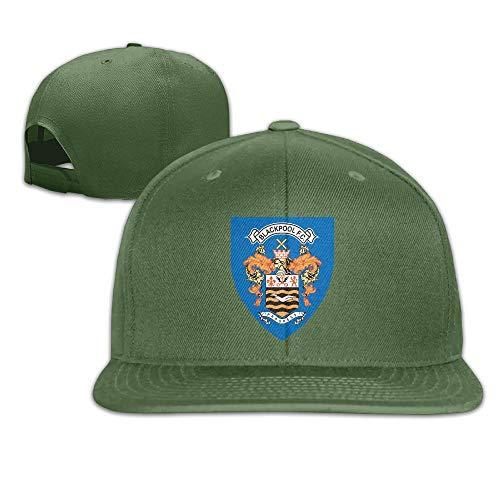 Buecoutes Team Logo Flat Visor Baseball Cap, Fashion Snapback Hat ForestGreen - Ucla Bruins Tent