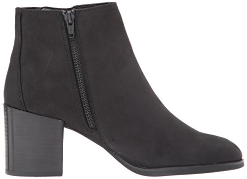 ALDO Women's Kelii Ankle Bootie Black Nubuck free shipping best place visit sale online exclusive sale online cheap popular outlet Inexpensive cOOYEiPE
