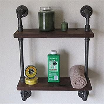 Regale Dekorative Ablagen Badezimmer Sets Ordnungssystem Fur