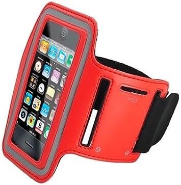 Brazalete Neopreno deportivo para Smartphone Bq Aquaris E5 para ...