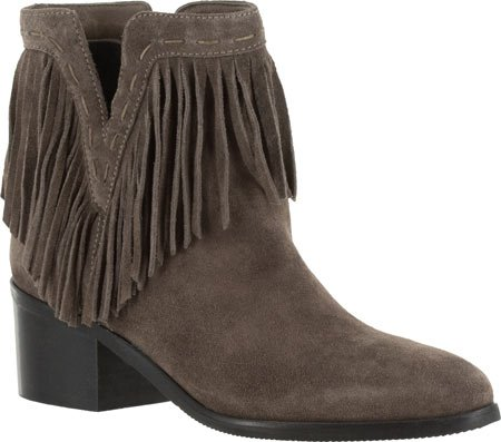 italian suede boots - 4