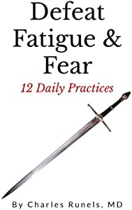 Sweepstakes: Defeat Fatigue &amp