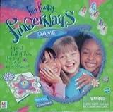 : Fun Funky Fingernails Board Game for Girls