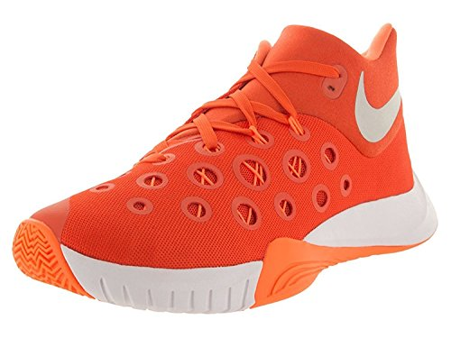 Grey Basketball 2015 glaze Men Black Nike New Shoes bright orange Zoom Volt Hyperquickness silver citrus metallic wqTER0I