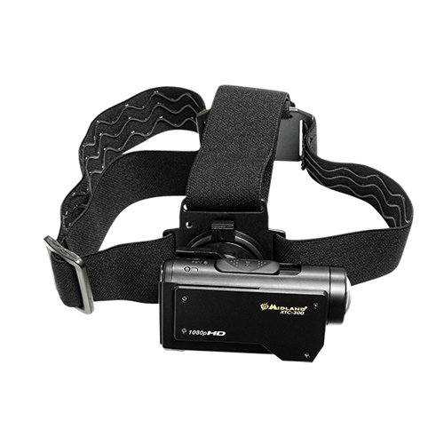 Midland Radios XTA114 Action Cam Mount Head Band for sale  Delivered anywhere in USA