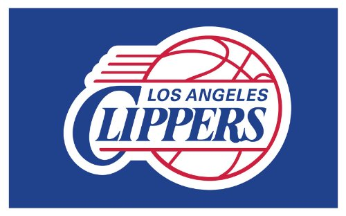 NEOPlex Los Angeles Clippers Flag