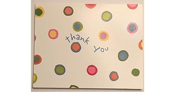 Amazon marcel schurman collection thank you blank cards and amazon marcel schurman collection thank you blank cards and envelopes 17 baby m4hsunfo