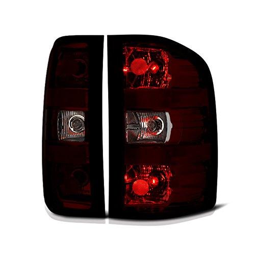 09 silverado smoked taillights - 7