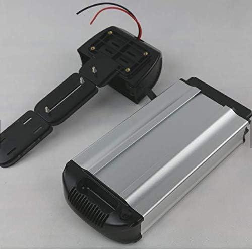 TZIPower Mifa XH370-10J 36 V Pedelec e Bike e-Bike 15 Ah Batteria per Portapacchi