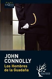 Los Hombres de la Guadaña par Connolly