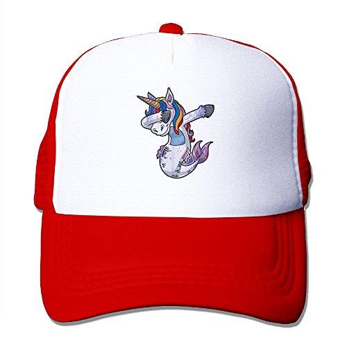 Los Angeles Dodgers Mlb Slippers (XiaoHans Momens Dabbing Mermaid Unicorn Cool Travel Red Mesh Cap Adjustable Snapback)