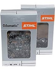 Stihl 2 zaagkettingen 3/8P-44E-1,3 Picco Micro 3 PM3 30 cm voor Stihl MS 170 171 181