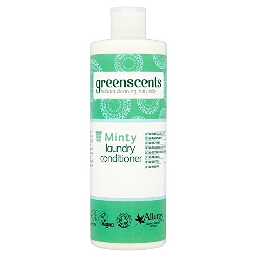 greenscents-minty-laundry-conditioner-400ml-pack-of-2