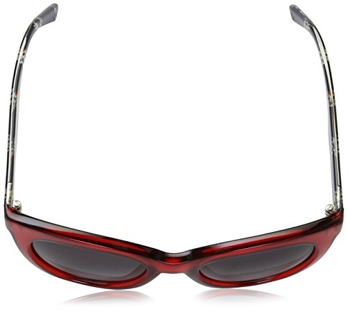 Noir Red Tommy Sonnenbrille TH 1480 O Hilfiger S qE60r56xYn
