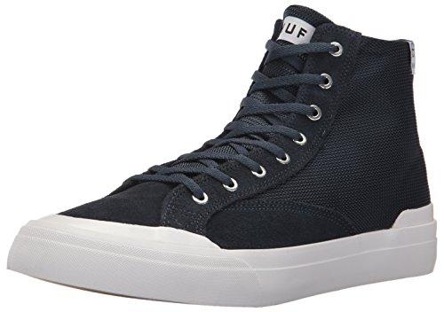 HUF Herren Soto Performance Fokus Skate Schuh Navy ballistisch