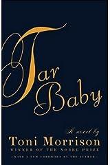 Tar Baby Kindle Edition