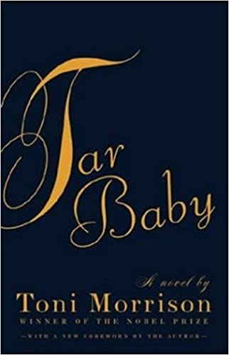 Tar baby kindle edition by toni morrison literature fiction tar baby kindle edition by toni morrison literature fiction kindle ebooks amazon fandeluxe Images