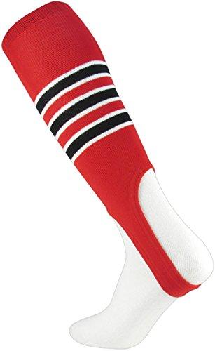 Baseball Softball Socks (TCK Sports Striped 7