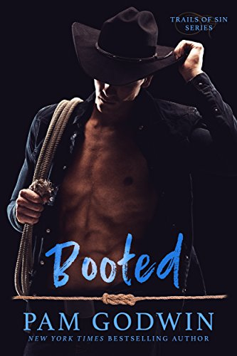 Booted (Trails of Sin Book 3) ()