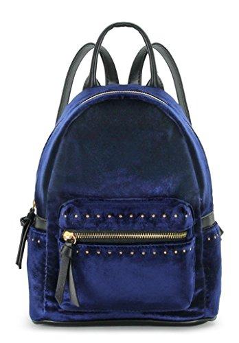 Scarleton Backpack H202219A - Navy