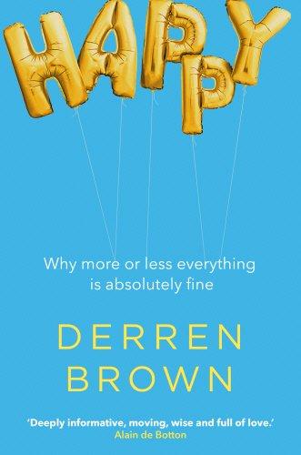 Derren Brown Confessions Of A Conjuror Ebook