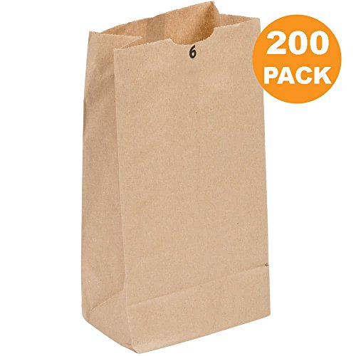 Eco Friendly Paper Bags For Food - 2