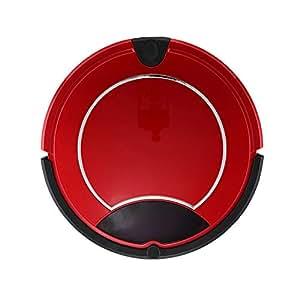 Robot Aspirador,Limpieza del Hogar Robot, con Control Remoto Succión ...