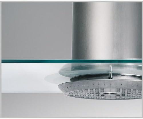 Gutmann Solo 85 I - Campana extractora (acero, 1000 mm): Amazon.es: Juguetes y juegos