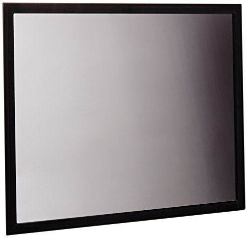 Wholesale CASE of 2 - 3M LCD Black Flat Framed Privacy Filte