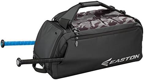 Easton Hybrid Bat Pack//Duffle Black Easton Sports Inc 8055167