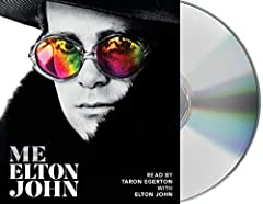 In his first and only official autobiography, music icon Elton John reveals the truth about his extraordinary life, from his rollercoaster lifestyle as shown in the film Rocketman, to becoming a living legend.              Chr...