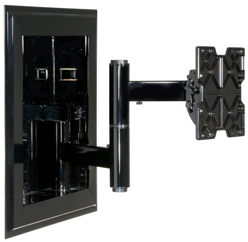 - Peerless IM760P in Wall Mount 32-71 Inches, Black