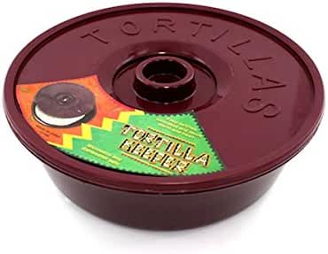 StealStreet SS-KI-HT584 Tortilla Keeper with Lid