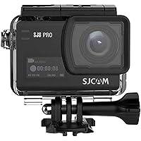 SJCAM SJ8 PRO Wi, Fi 4K Aksiyon Kamera, Beyaz