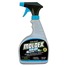 Envirocare Corp Moldex 5210 Protectant Trigger Spray, 32-Ounce (Discontinued by Manufacturer)