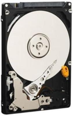 WESTERN DIGITAL Disco duro interno Scorpio Black WD2500BEKT 2,5 ...