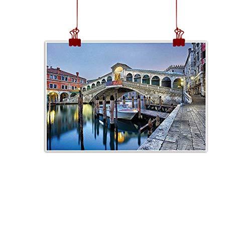 Blue Water Bridge Camera - 9