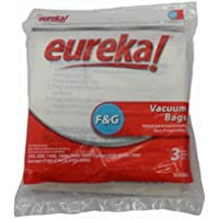 Eureka Upright  52320C Vacuum Paper Bag (Case of 12, 3 per Pack)