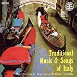 Traditional Music & Songs of Italy [CASSETTE]