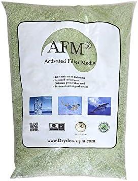 Vidrio filtrante activo AFM Grado 1