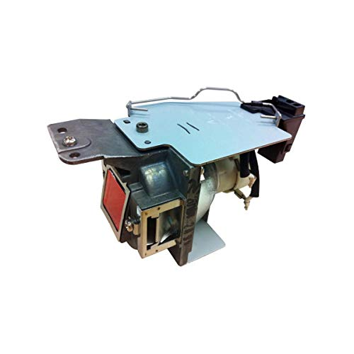 210w Projector Lamp - BenQ Replacement Lamp - 210 W Projector Lamp - 3500 Hour Normal, 5000 Hour Economy Mode, 6500 Hour SmartEco Mode - 5J.J8G05.001