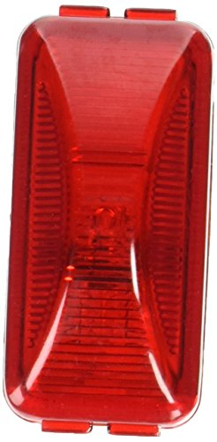 Peterson Manufacturing V150R Red Side Marker ()